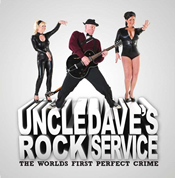 Uncle Dave's Rock Service: The World's First Perfect Crime